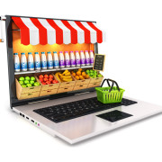 Online food shopping RetailEconomics